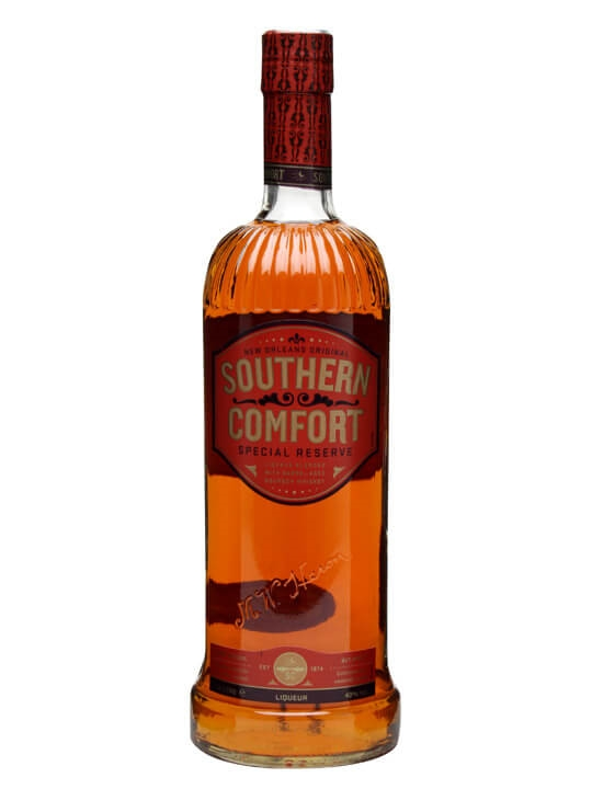 Southern Comfort Special Reserve Whiskey Liqueur
