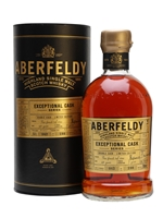 Aberfeldy 1996  |  Châteauneuf Du Pape Finish