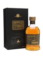 Aberfeldy 28 Year Old