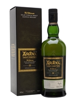 Ardbeg Twenty Something  |  22 Year Old  |  Embassy Release