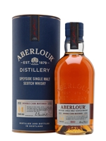 Aberlour  |  14 Year Old  |  Double Cask