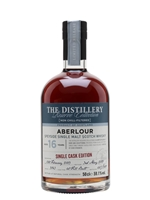 Aberlour 2003  |  16 Year Old  |  Sherry Cask  |  Distillery Edition