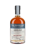 Aberlour 20 Year Old  |  Sherry Cask Reserve