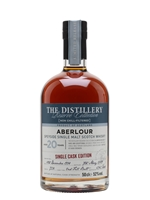 Aberlour 1998  |  20 Year Old  |  Sherry Cask  |  Distiller Edition