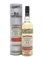 Aberlour 2005  |  14 Year Old  |  Old Particular