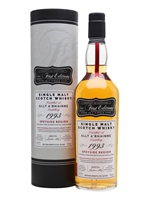 Allt A'Bhainne  1993  |  24 Year Old  |  First Editions