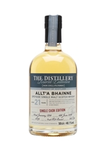 Allt-a-Bhainne 1998  |  21 Year Old  |  Distillery Edition
