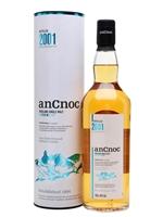 AnCnoc 2001