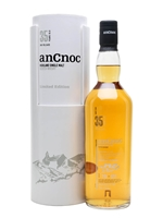 Ancnoc 35 Year Old  2nd Release