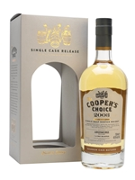 Ardmore 2003     17 Year Old     The Cooper's Choice