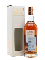 Ardmore 2011  |  Sherry Cask  |  Carn Mor  |  Strictly Limited