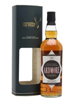 Ardmore 1998  |  Bot. 2016  |  Gordon & MacPhail  |  Distillery Labels