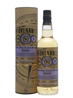 Ardmore 2009  |  8 Year Old  |  Provenance