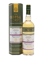 Ardmore 1996  |  21 Year Old  |  Old Malt Cask