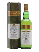 Ardmore 1996  |  22 Year Old  |  Old Malt Cask  |  20th Anniversary Bottling