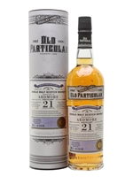 Ardmore 1997  |  21 Year Old  |  Old Particular