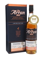 Arran 1997  19 Year Old Sherry Cask TWE Exclusive