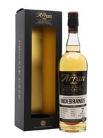 Arran Peated 2011  |  7 Year Old  |  Private Cask for Indie Brands