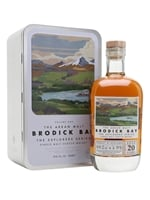 Arran Brodick Bay 20 Year Old  –  Explorers Series Vol One