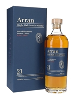 Arran  |  21 Year Old  |  2019 Relaunch