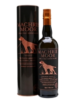 Arran Machrie Moor  Seventh Edition Peated