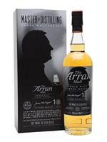 Arran 2007  |  James MacTaggart 10th Anniversary