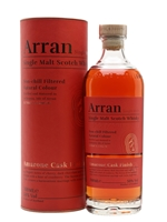 Arran  |  Amarone Cask Finish