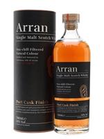 Arran  |  Port Cask Finish