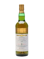 Arran 1997  |  21 Year Old  |  Old Malt Cask  |  20th Anniversary Bottling
