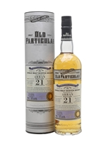 Arran 1996  |  21 Year Old  |  Old Particular