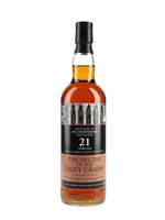 Auchentoshan 1997  |  21 Year Old  |  Daily Dram