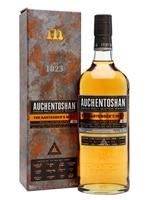 Auchentoshan Bartenders Malt  |  Annual Edition 01