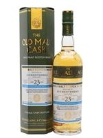 Auchentoshan 1995  |  23 Year Old  |  Old Malt Cask