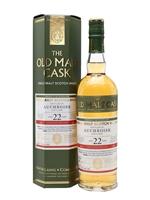 Auchroisk 1994  22 Year Old Old Malt Cask