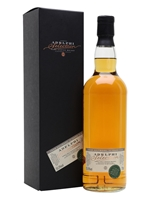 Aultmore 2000  |  18 Year Old  |  Adelphi Selection