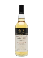 Aultmore 2010  |  9 Year Old  |  Berry Bros & Rudd