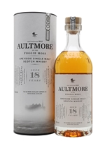 Aultmore  |  18 Year Old