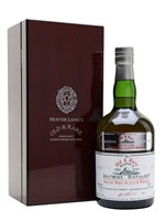 Aultmore 1982  |  37 Year Old  |  Old & Rare