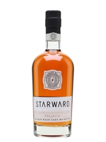 Starward  |  Ginger Beer Cask  |  Projects Batch 4