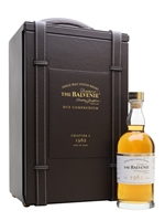Balvenie 1962  |  56 Year Old  |  DCS Compendium  |  Chapter 5