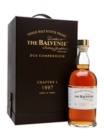 Balvenie 1997  |  19 Year OId DCS Compendium Chapter 2