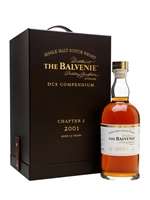 Balvenie 2001  |  15 Year Old DCS Compendium Chapter 2