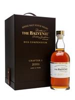 Balvenie 2001  |  15 Year Old DCS Compendium Chapter 2