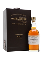 Balvenie 2001  |  17 Year Old  |  DCS Compendium  |  Chapter 5