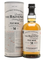 Balvenie 2003  |  Peat Week  |  14 Year Old