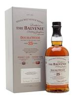 Balvenie Doublewood  |  25 Year Old