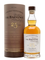Balvenie  |  25 Year Old  |  Rare Marriages