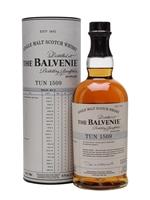 Balvenie Tun 1509  |  Batch 4