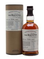 Balvenie Tun 1401  |  Batch 7