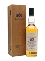 Bladnoch 10 Year Old  |  1st Release